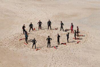 building team effectiveness